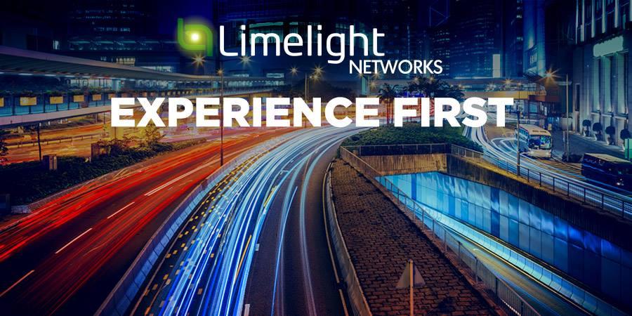 limelight networks CDN