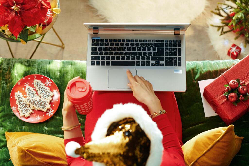 Live Stream Holiday Event