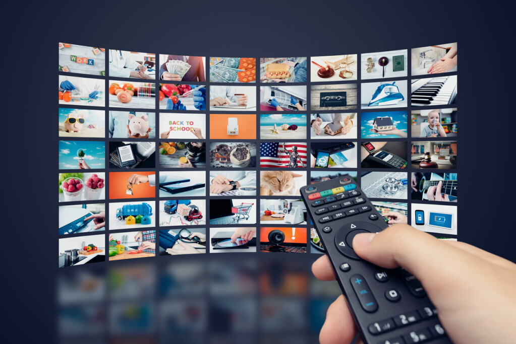 IPTV vs. OTT