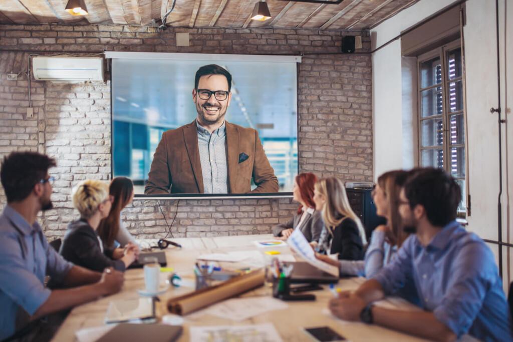 online video training platform