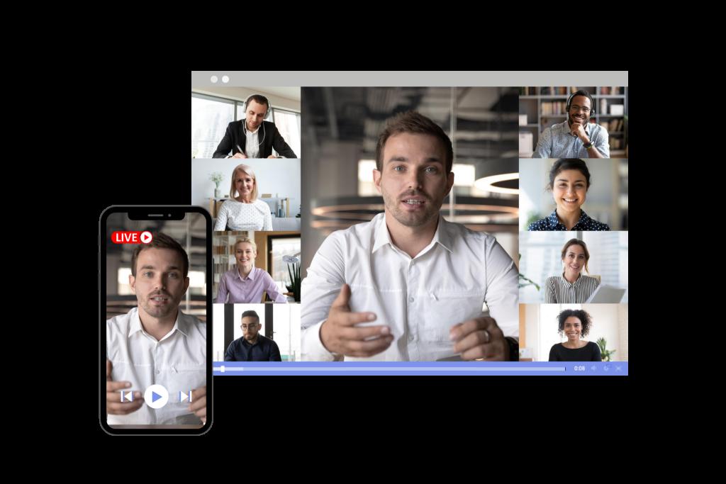 training video software