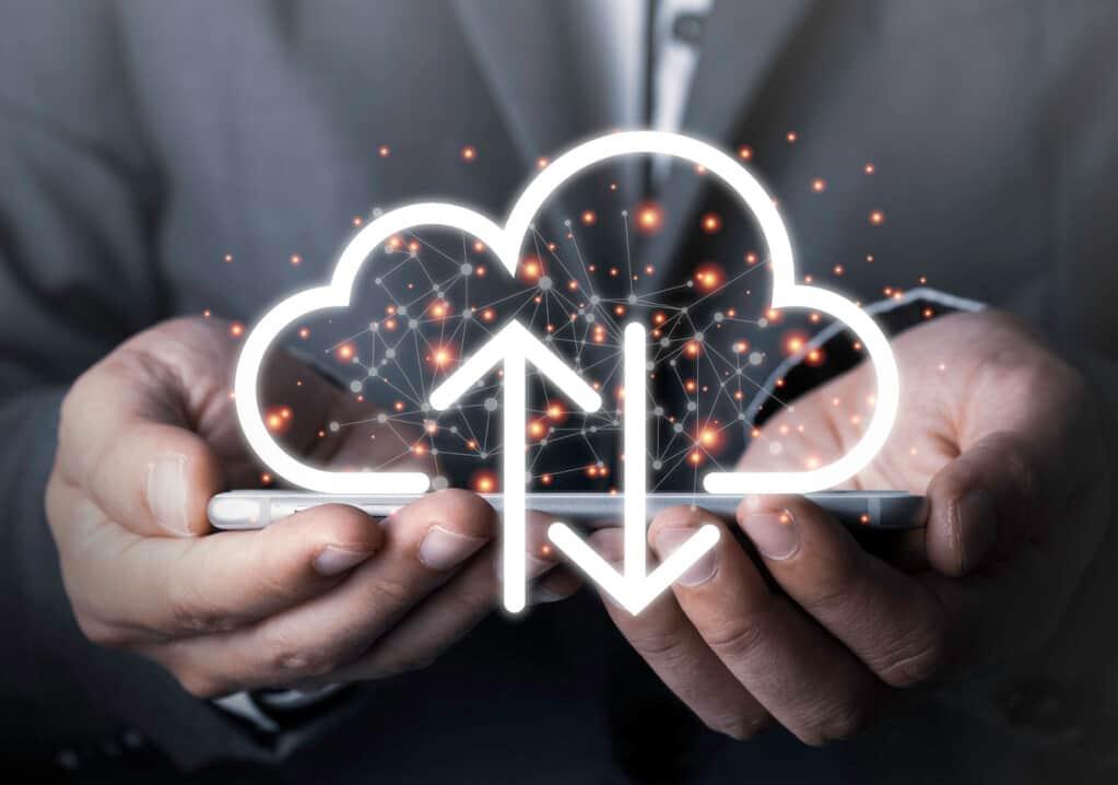 cloud video hosting