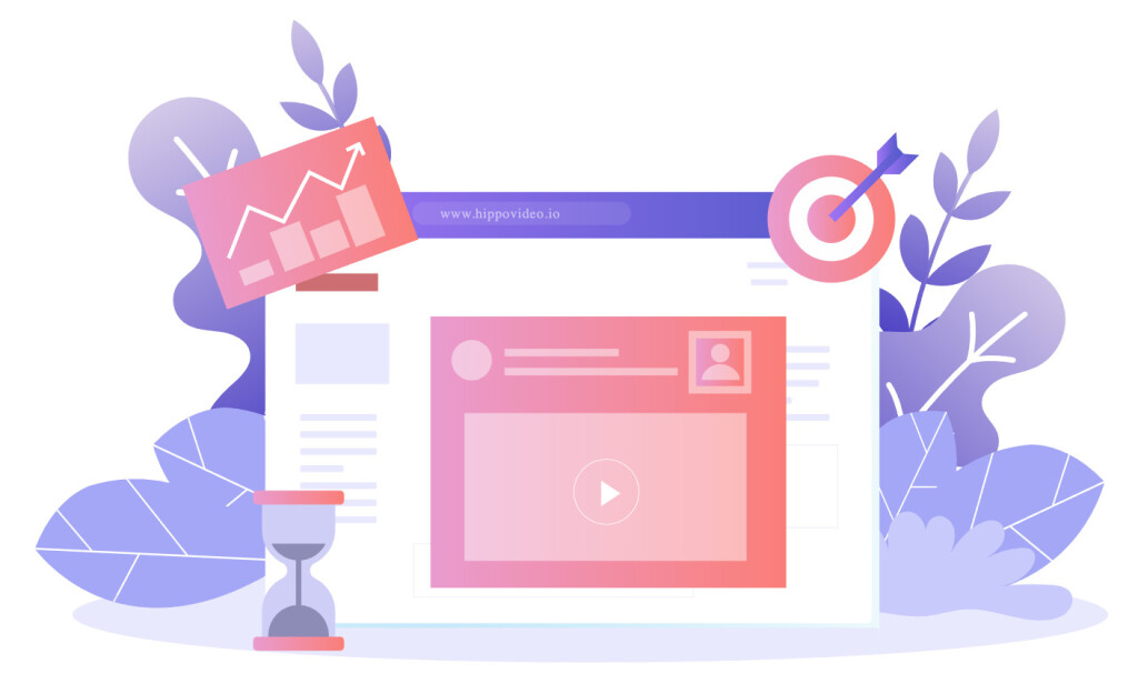 Hippo video platform for education