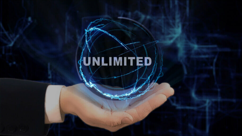 What is Unlimited Live Streaming