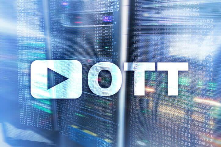 Vimeo OTT platform