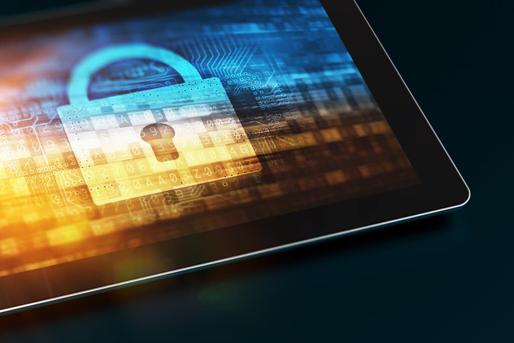 what is video encryption