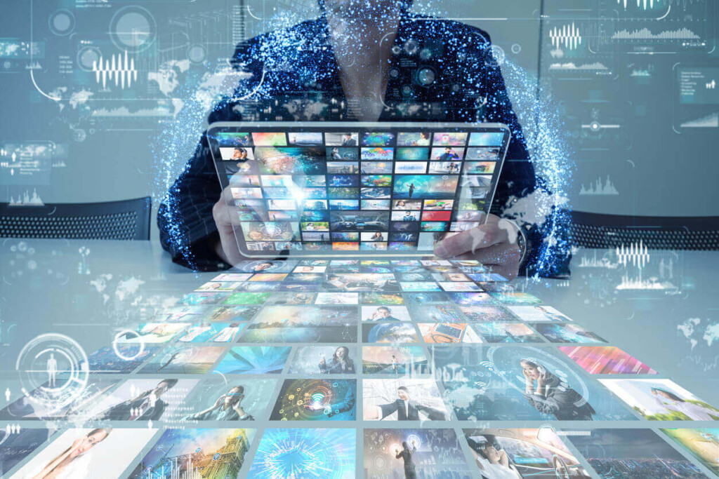 video streaming hosting
