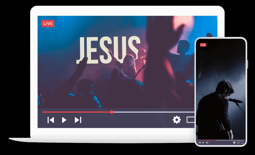 Church StreamingTV