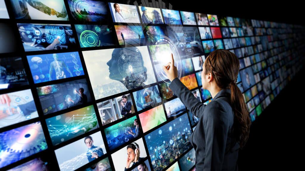 OTT streaming Technology