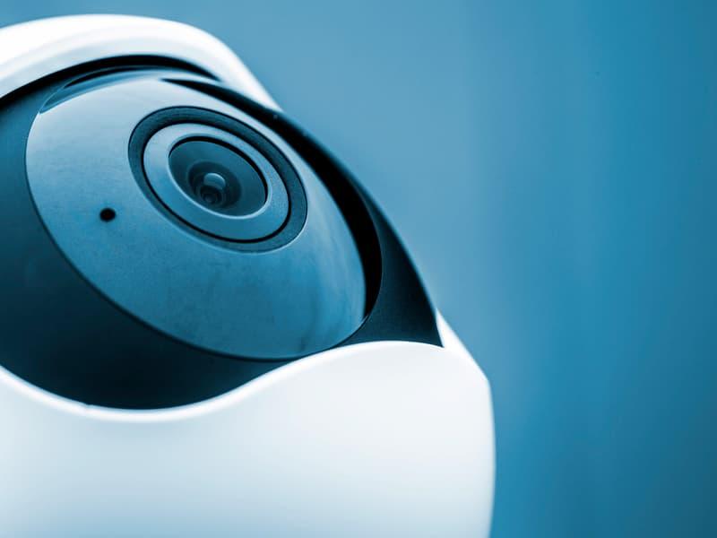PTZ camera for live streaming