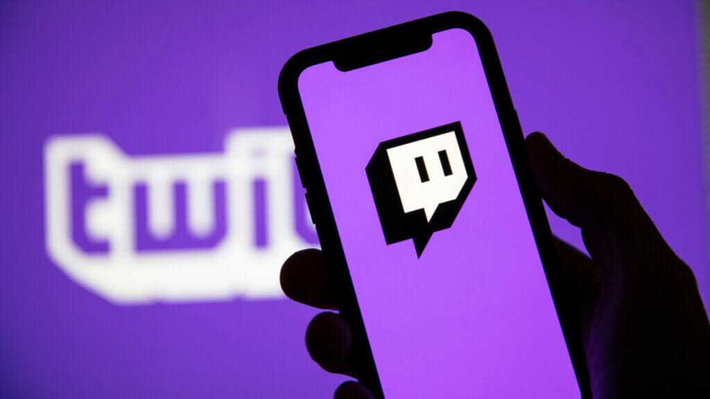 Twitch Streaming Solution