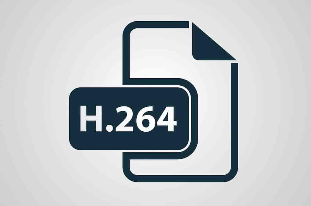 h.264 Advanced Video Coding (AVC)