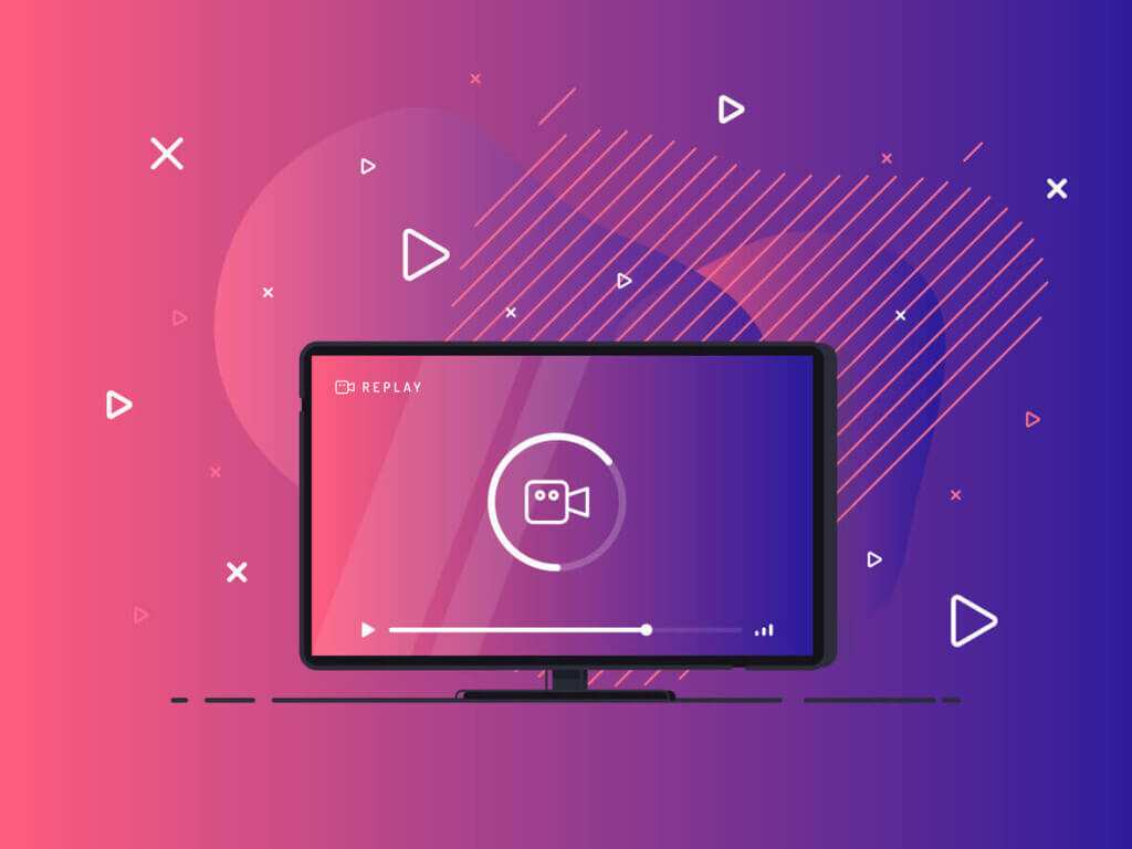 livestream streaming video platform