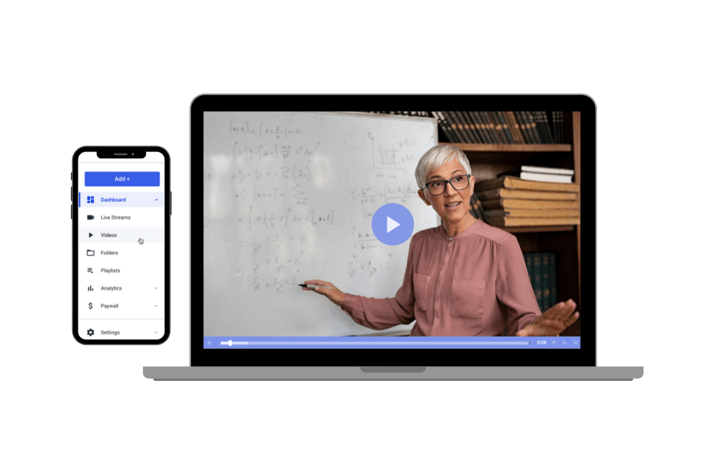 online education streaming