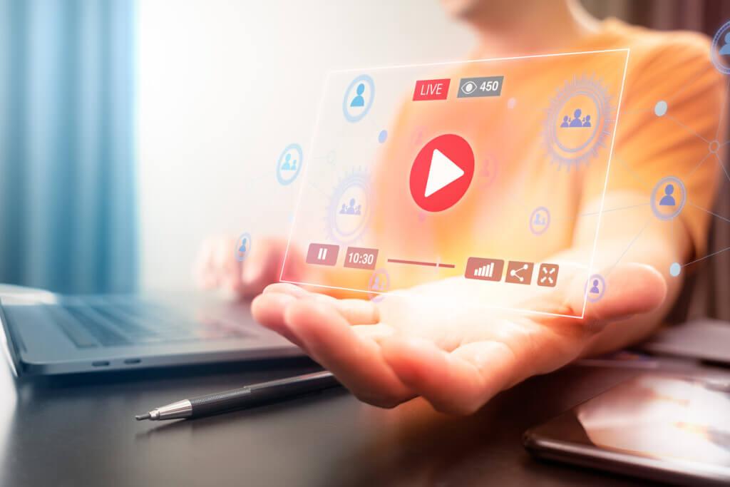 online streaming statistics