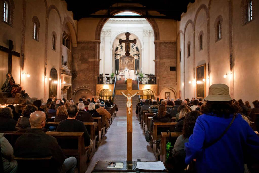 truthcasting church service