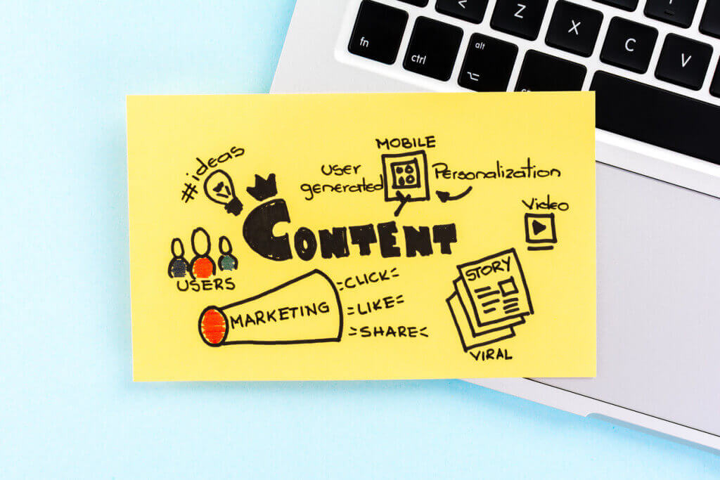 video content strategy for online video sales