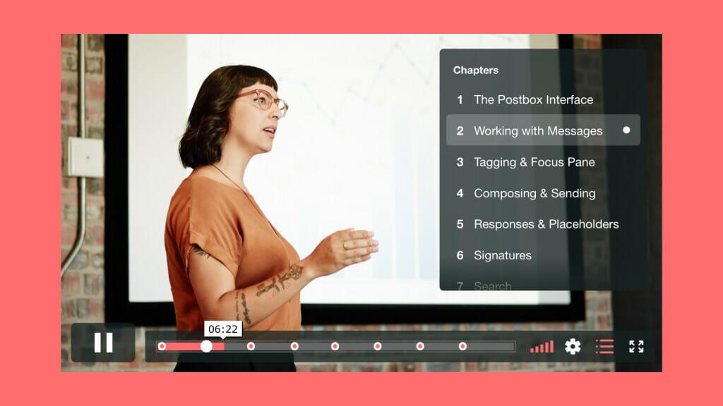 Vimeo education Streaming Solution