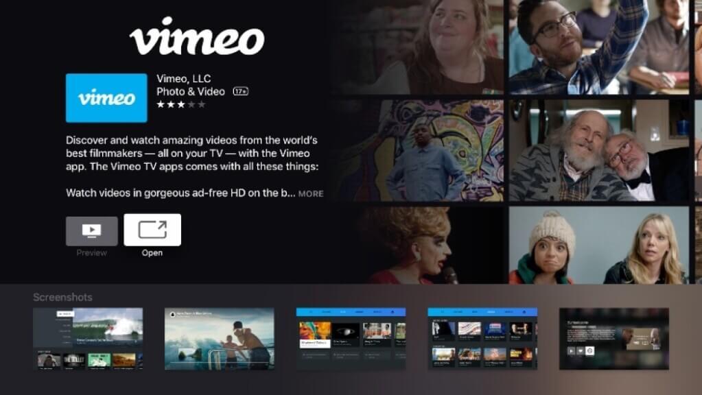 Vimeo live stream pricing