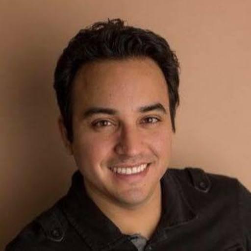 Frank Pelaez - Account Executive LATAM