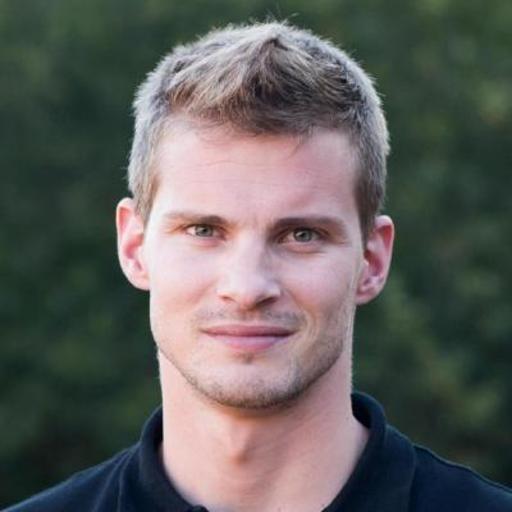 Olivier Soulet - Backend Developer
