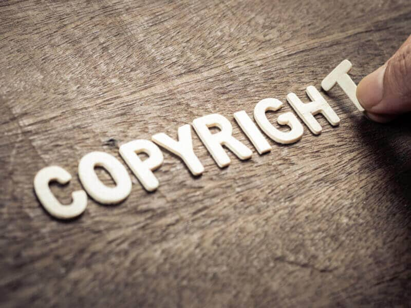 How to Copyright a Video