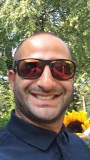 Danny Cohen - Account Executive