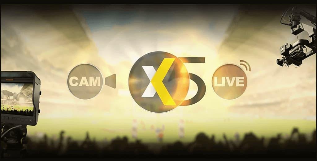 vidblasterx live streaming software